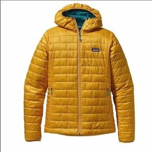 Patagonia Nano puff RARE color